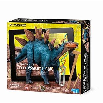 4M AR Wonders Dinosaurus DNA