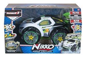 Nikko R/C VaporizR 3 - neon groen