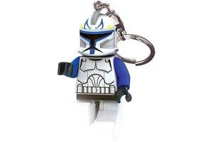 Juratoys Lego Star Wars Key Light - Clone Captain Rex