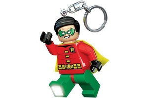 Juratoys Lego DC Super Heroes Key Light - Robin