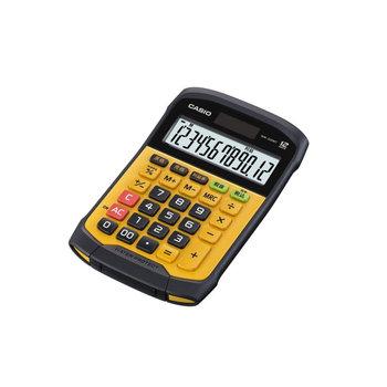 Casio <br /> Casio elektronische rekenmachine met afneembaar toetsenbord