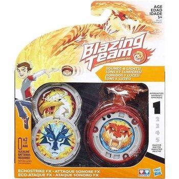 Hasbro Blazing Team Echostrike FX