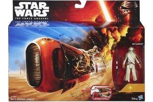 Hasbro Star Wars Episode VII - Rogue 1 Class I Deluxe