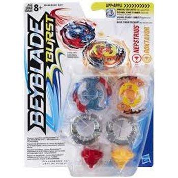 Hasbro Beyblade Burst Dual Pack