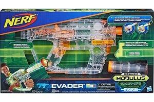 Hasbro NERF N-Strike Modulus Evader