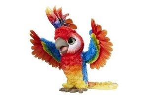 Hasbro FurReal Friends - Rock-A-Too Coco de papegaai