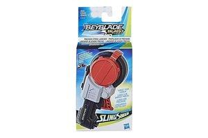Hasbro Beyblade Burst Turbo Precision Strike Launcher - SlingShock
