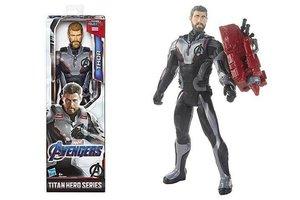 Hasbro Marvel Avengers Titan Hero Power FX - Movie Thor