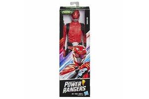 Hasbro Power Rangers Beast Morphers - Red Ranger (30cm)