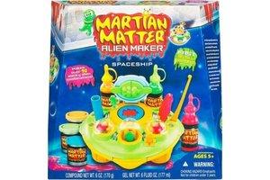 Hasbro martian matter alien makker