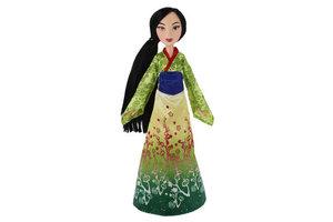 Hasbro Disney Princess Classic Mulan Fashion Doll
