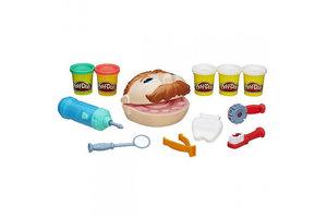 Hasbro Play-Doh - Dr. Drill 'n Fill (Bij de tandarts)