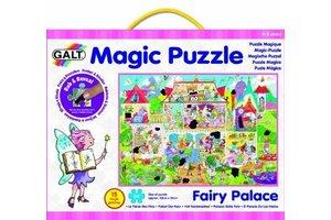 GALT Magic Puzzel 50 Feeën Paleis