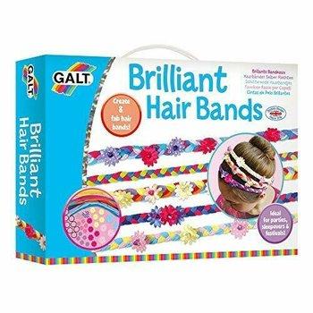 GALT Brilliant Hairbands