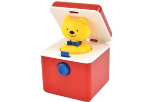 Haba Ted-in-a-Box