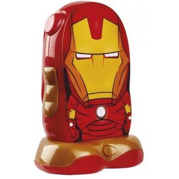 Avengers Kamerbewaking