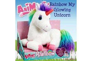 Goliath AniMagic Rainbow Unicorn