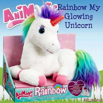 Goliath AniMagic Rainbow Unicorn