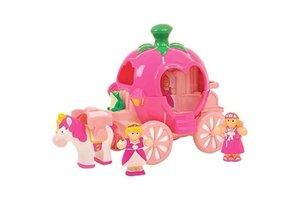Wow WOW Pippa's princess carriage