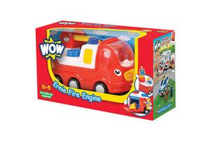 Wow WOW Ernie Fire Engine - Brandweerwagen