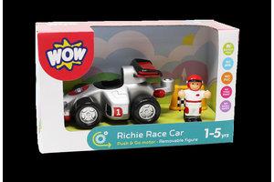 Wow Richie Race Car