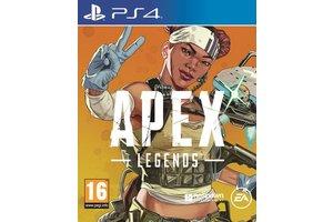 PS4 Apex Legends-Lifeline Edition
