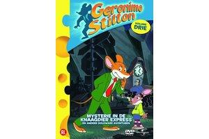 dvd Geronimo Stilton vol 3