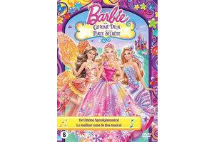 Barbie e/d geheime deur DVD
