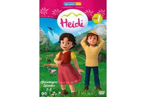 DVD Heidi - Vol.1