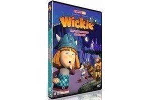 DVD Wickie Het droomeiland