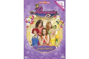 Prinsessia - Superbasiel (DVD)