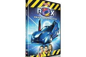 DVD Rox - Falen is geen optie