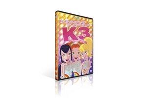 K3 - De avonturen van K3/volume 1 (DVD)