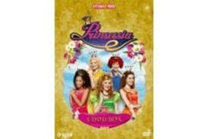 Prinsessia - Volume 1 (DVD-box)