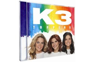 K3 - Toppers (2CD)
