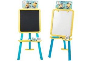 Sambro Minions- Dubbelzijdig schoolbord