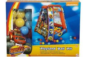 Sambro Blaze - Ballentent + 20 ballen
