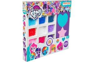 Sambro My Little Pony - Strijkparels (Mega Set) 6000stuks