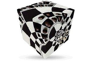 Eureka V3 puzzel schaakbord