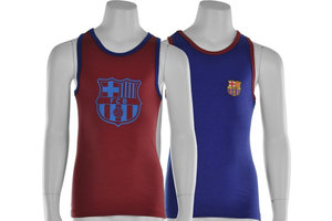 FC Barcelona Singlet (2-pack)