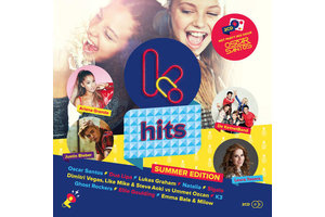 CD Ketnet Hits Summer Edition