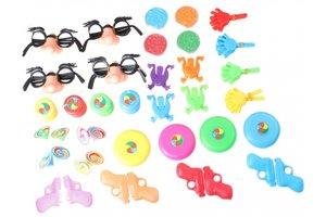 Pinata - Toys for Pinata (64stuks)