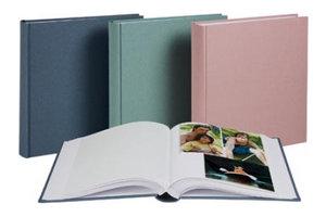 Fotoalbum (karton) NATURE - assorti