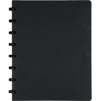 Atoma Atoma meetingboek A5 gelijnd