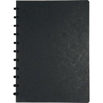 Atoma Atoma meetingboek A4 gelijnd