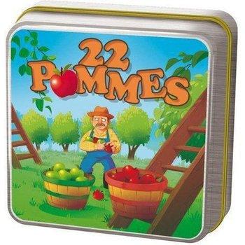 Asmodee 22 appels