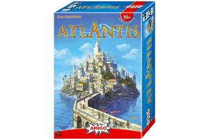 Asmodee Atlantis