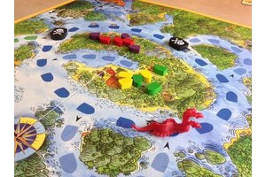 Asmodee SOS Pirates
