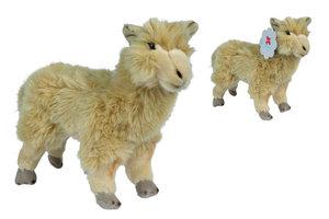 Alpaca (staand) 25cm
