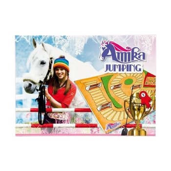 amika: jumping